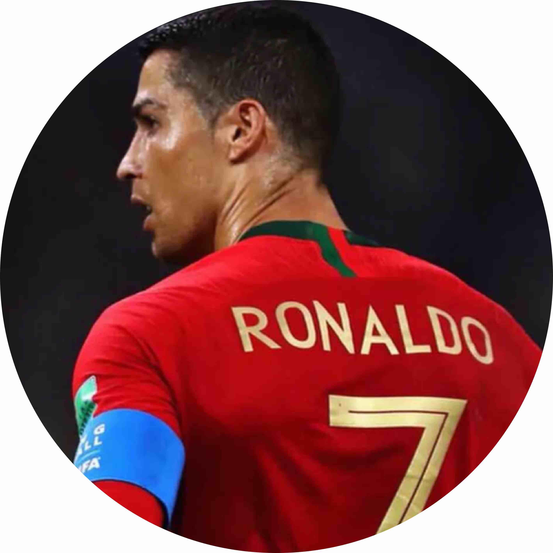 足球CR7